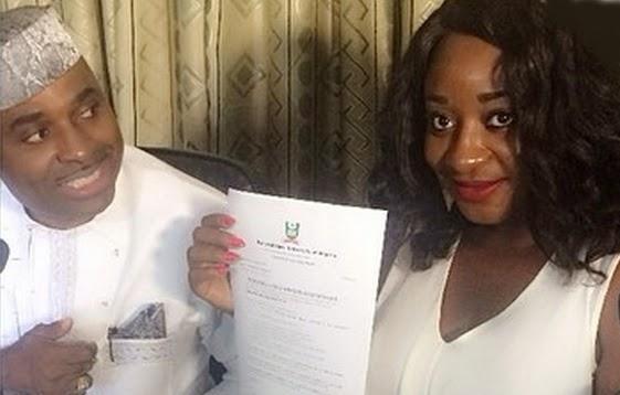 ini edo scholarship law degree