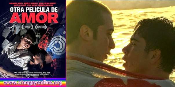 Otra película de amor, película