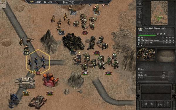 Warhammer 40000 Armageddon Golgotha Highly Compressed File