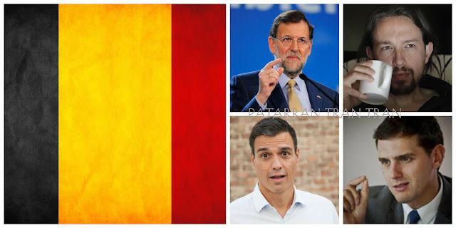 """La Opcion Belga y el """"Je Décline"""""""