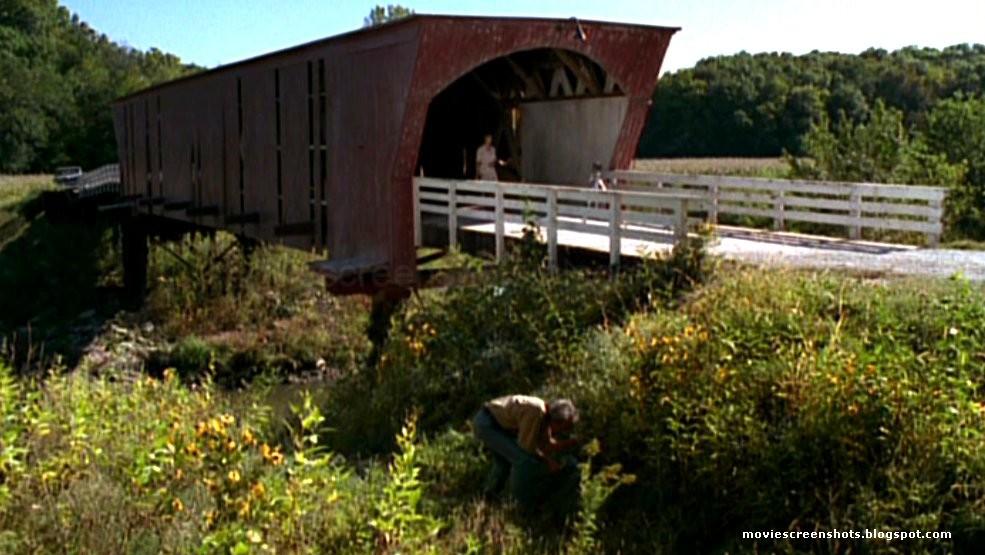 The Bridges of Madison County 1995  IMDb