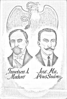 Revolución Mexicana UNID ADA : IMÁGENES PARA COLOREAR