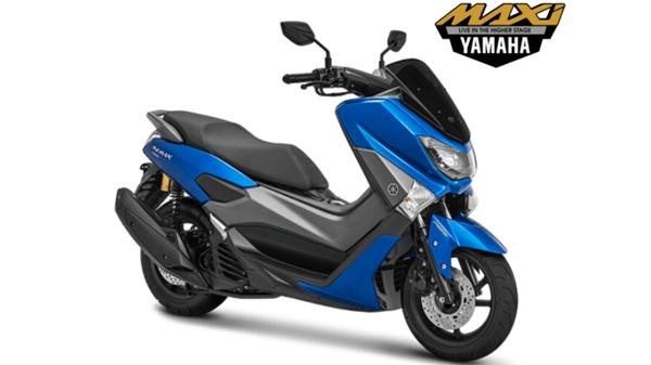 Baru Yamaha Nmax 155 ABS 2018, Apa Saja yang Baru?