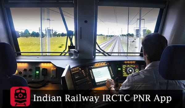 rail ticket booking app, india rail info, indian railways inquiry, Railway, PNR Status, indian railways enquiry, ntes, 3D Simulators, loco pilot,