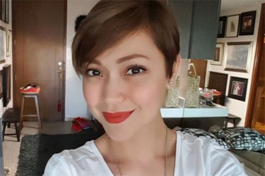 Biodata Pemain Pangako Sayo