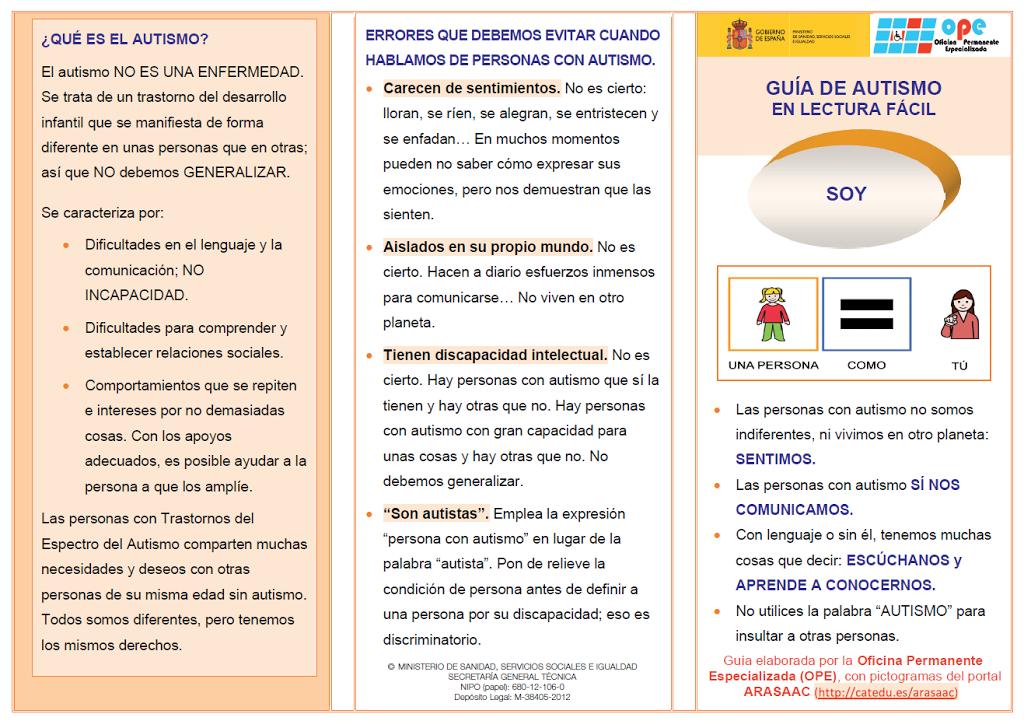 Infancia Autismo, la infancia que molesta - El Salto - Edición General