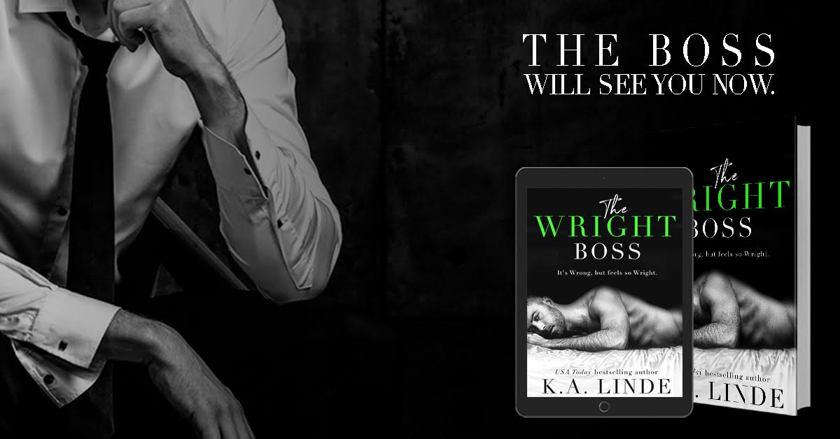 Once upon a twilight book review the wright boss by ka linde book review the wright boss by ka linde fandeluxe Images