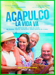 Acapulco, la vida va (2017) | DVDRip Latino HD GDrive 1 Link