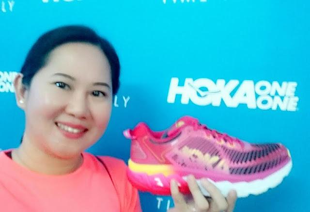 Hoka One One Now In Manila