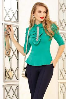 Bluze și cămăși 2020 Femei7