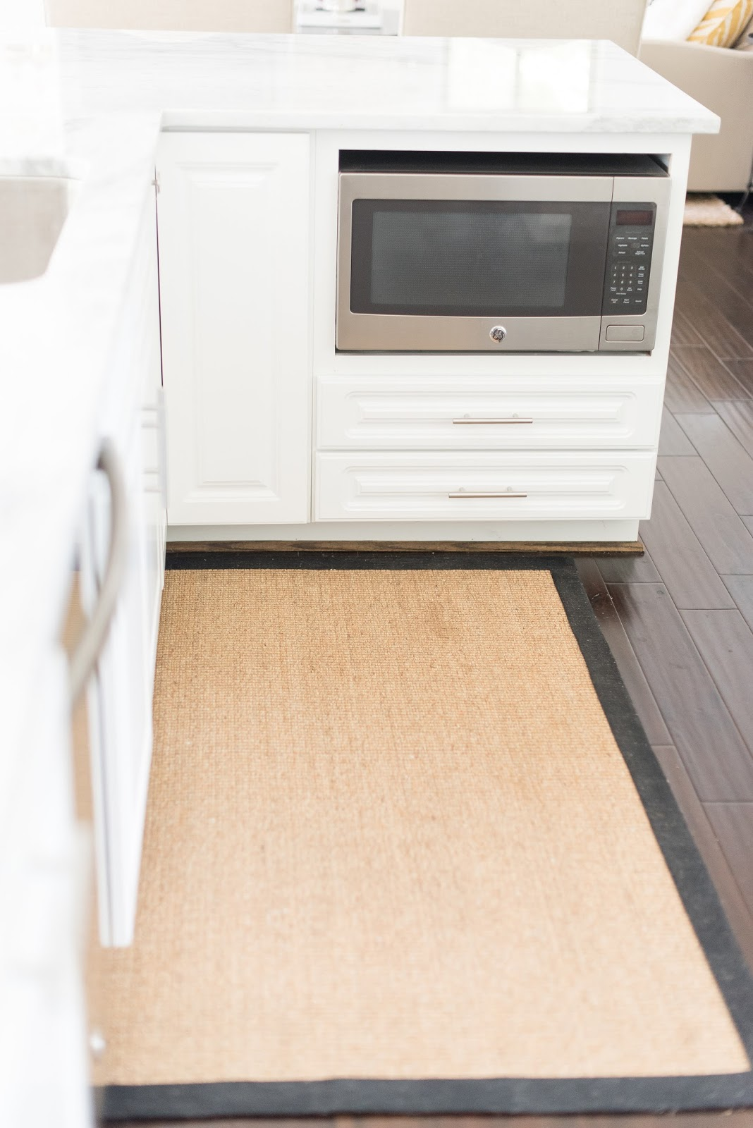 Overstock Kitchen Appliances Reno Reveal The Kitchen Olive And Tate