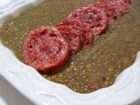 Oggi vi cucino cos cotechino con lenticchie - Come cucinare le lenticchie con cotechino ...