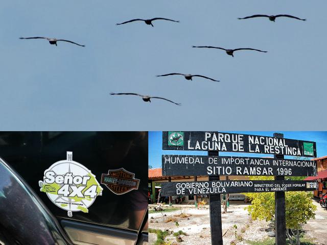 Parque Nacional de la Laguna de la Restinga