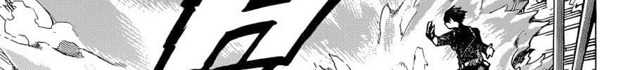 อ่านการ์ตูน Boku no Hero Academia ตอนที่ 241 หน้าที่ 93