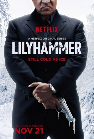 Lilyhammer - 3ª Temporada Séries Torrent Download capa