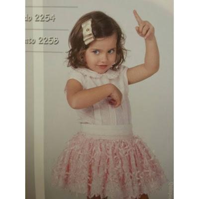 seleccionamos las mejores faldas y blusas para niñas para comprar online a precios baratos