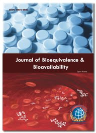 Journal of Bioequivalence & Bioavailability