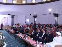 Menag Lukman Hakim: Islam Berjalan Selaras Dengan Derap Modernitas