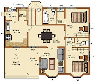 Mesmerizing House Plans 2400 Sq Ft Ideas - Best idea home design ...