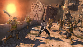 Prince Of Persia Free To Play