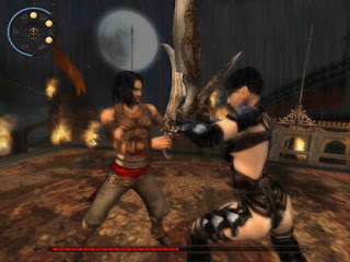 Download Prince of Persia: Warrior Within full free