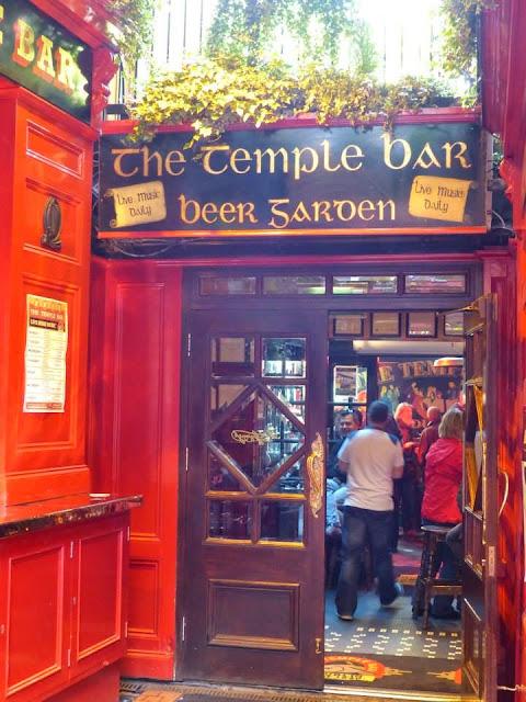 visite de Dublin