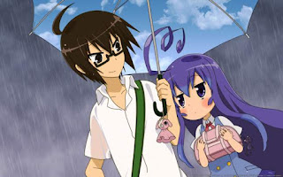 Acchi Kocchi BD • Subtitle Indonesia + OVA