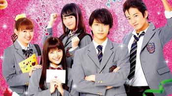 Fecha de estreno para las dos nuevas películas live-action de Itazura na Kiss, ¡además se suma una tercera película!.