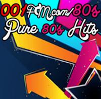 001FM – Pure 80s Hits