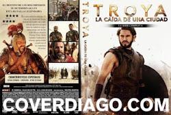Troya Fall of a city - Troya La caída de una ciudad