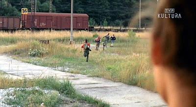 kolejowe filmy