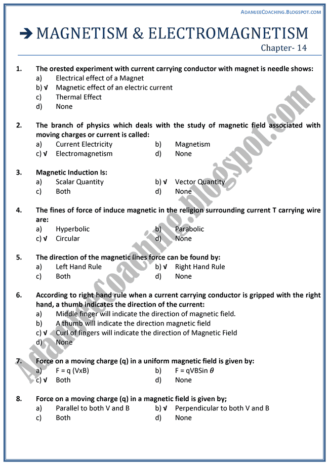 general physics questions and answers pdf