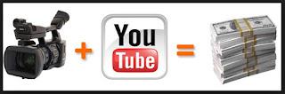 cara menghasilkan uang di youtube