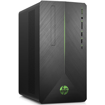HP Pavilion Gaming 690-0067ns