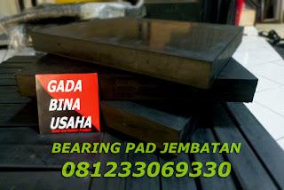 Bearing Pad Jembatan, Fungsi Bearing Pad Jembatan, Harga Bearing Pad Jembatan,