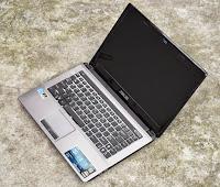harga Jual Laptop Asus A43S Gaming  Bekas harga 3.2 Jt