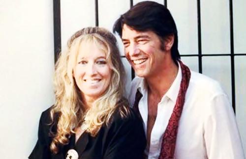 Barbara Y Dick - Amame