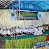PonPes Terpadu Kuliyatulmu'allimin Al- Mutawally Peringati Maulid Nabi