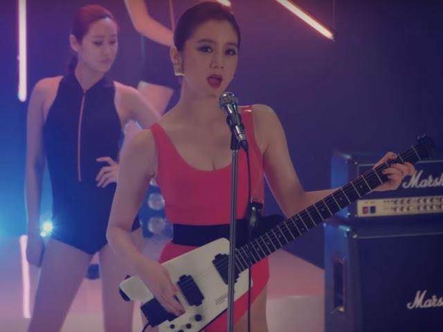 Lim Wonder Girls I Feel You