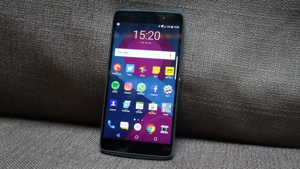 BlackBerry DTEK50 price