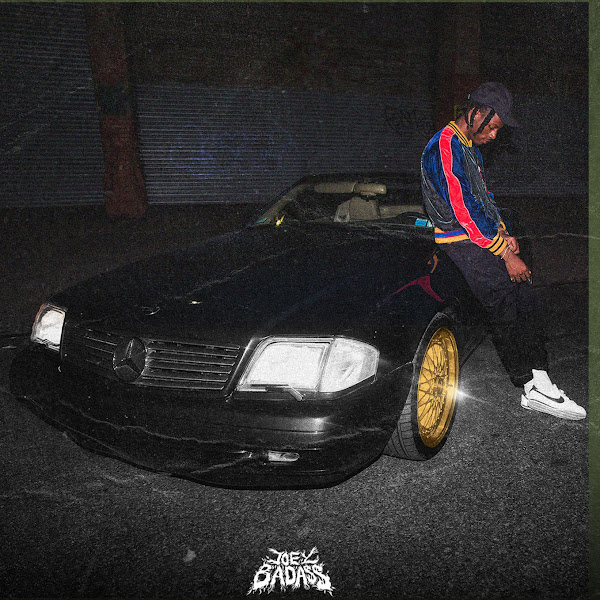 Joey Bada$$ - 500 Benz - Single Cover