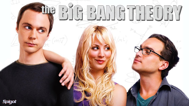 The Big Bang Theory Season 1 Sub Indo
