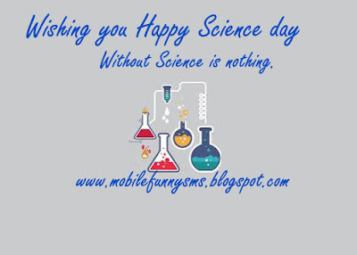NATIONAL SCIENCE DAY MESSAGES, NATIONAL SCIENCE DAY WALLPAPER,