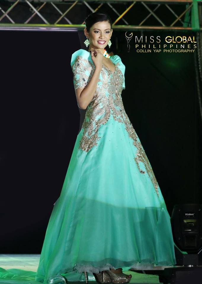 Miss Global Philippines 2016 Cultural Costume Competition ~ Wazzup ...