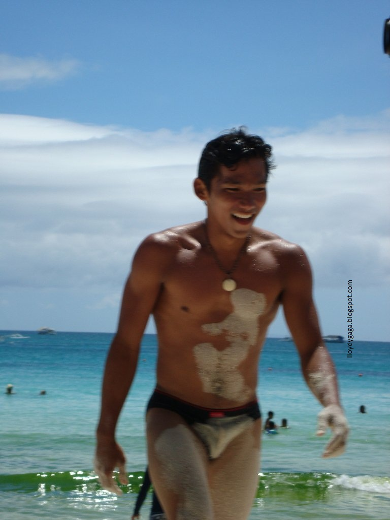 Pinoy Men Nude Video