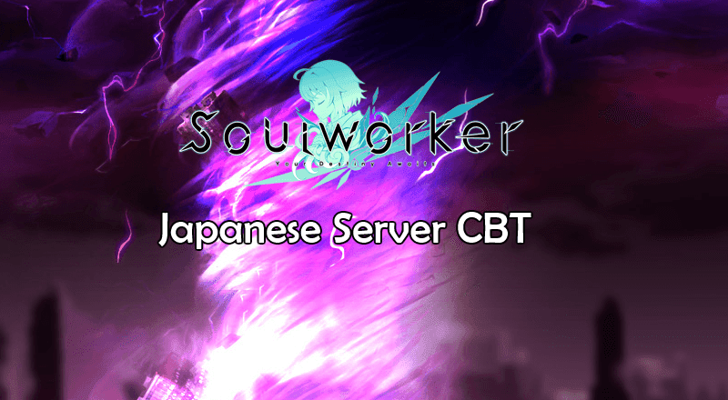 Soul Worker Online Registration Guide
