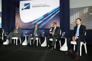Rubén Maldonado apoyará leyes que fortalezcan turismo