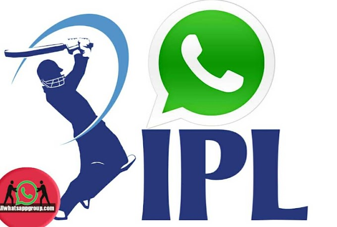 IPL Whatsapp Group Link 2018 Unlimited Join & Invite Links