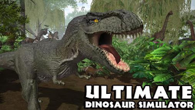 Ultimate dinosaur simulator Mod Apk Download