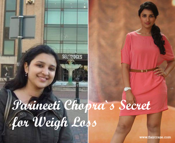 parineeti-chopra-weight-loss-secret